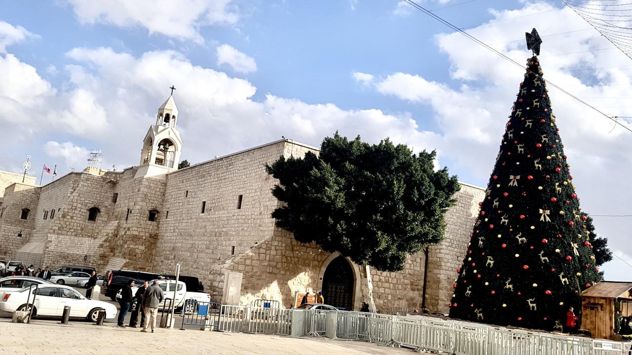 Betlejem - magia Bożego Narodzenia