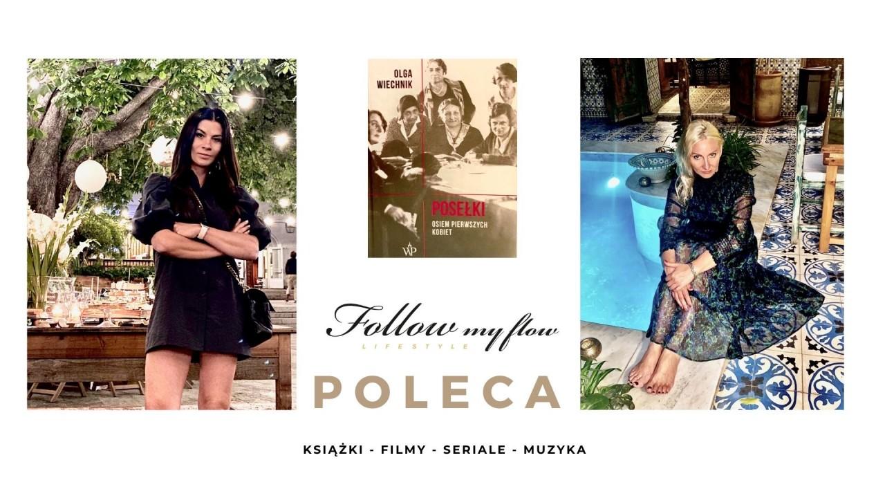 Follow My Flow poleca: O tym jak Polki wywalczyły prawa wyborcze
