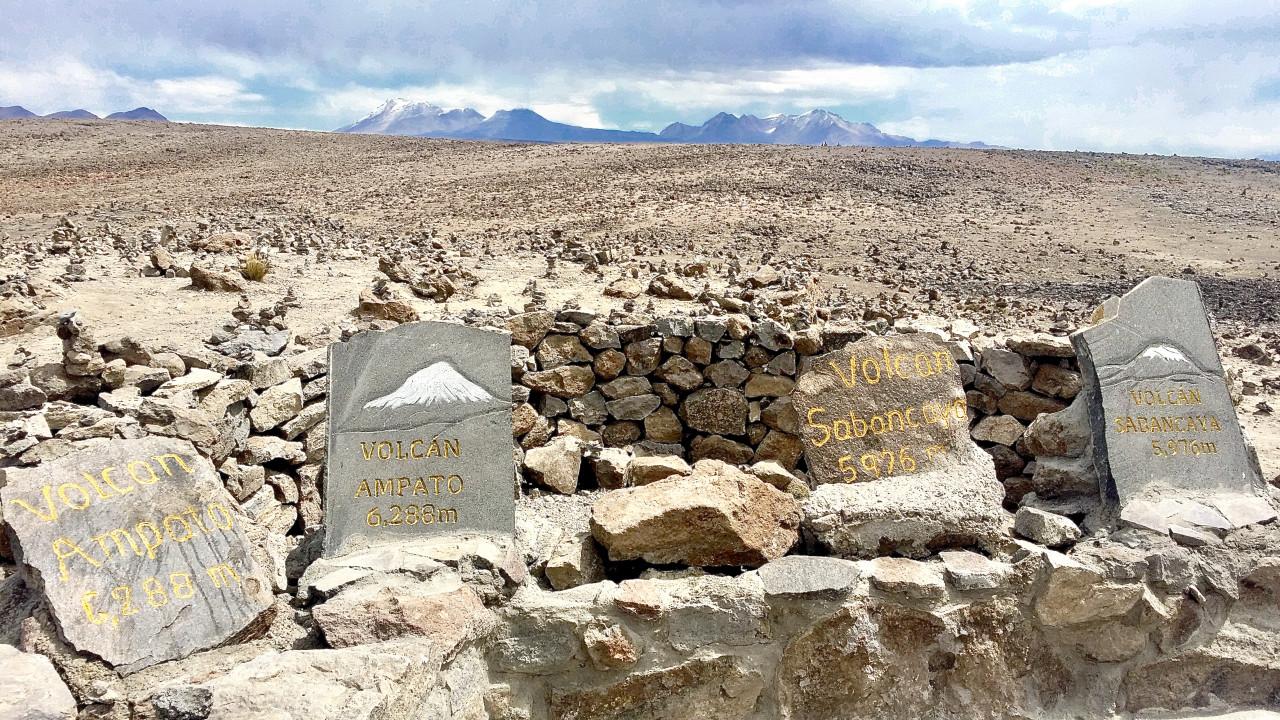 Andy: Kanion Colca & Szlak Kondora - Peru w 12 dni