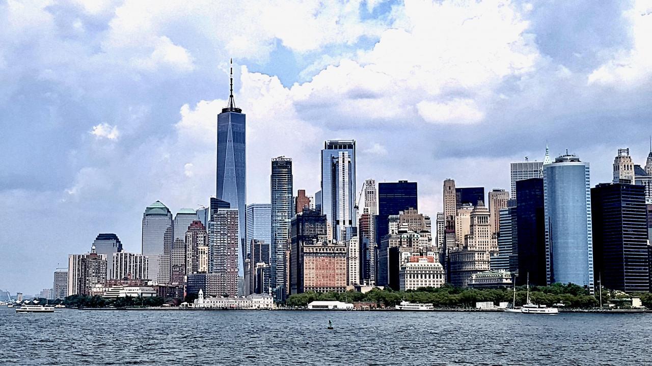 Nowy Jork, NY