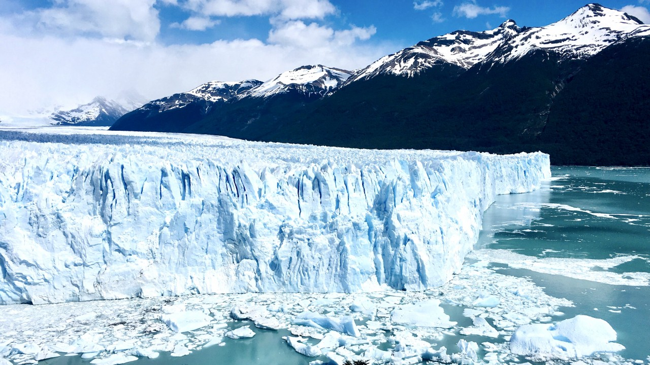 Kraina Lodu 4.0 - Perito Moreno & El Calafate
