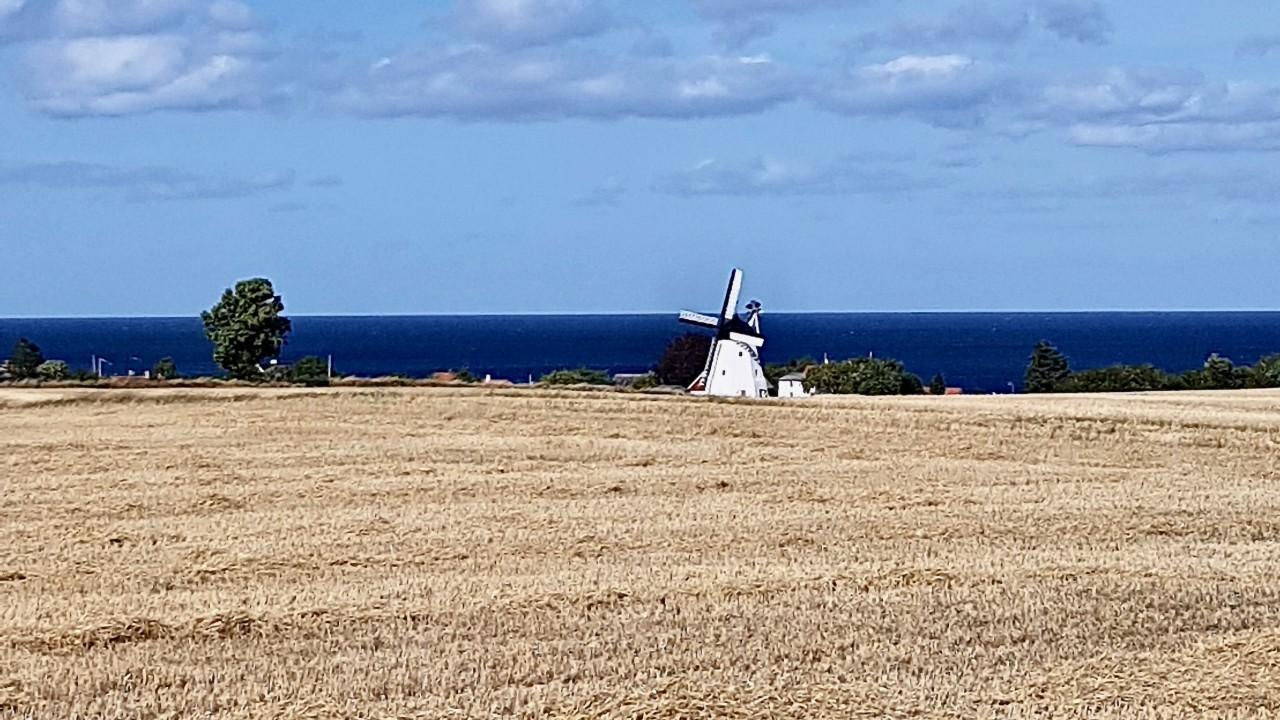 Bornholm & Kopenhaga - slow travel nad Bałtykiem