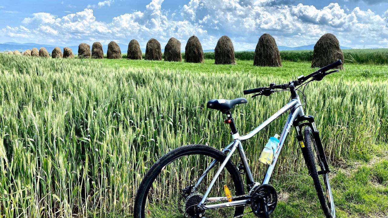 Beskid Żywiecki rowerowo